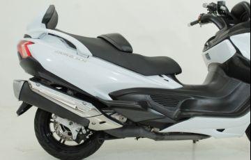 Suzuki Burgman 650 Executive - Foto #3