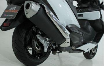 Suzuki Burgman 650 Executive - Foto #6