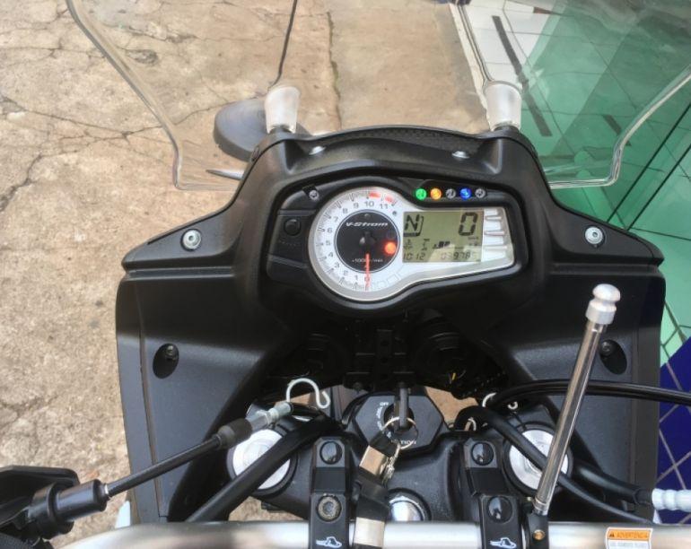 Suzuki DL 650 V Strom - Foto #5
