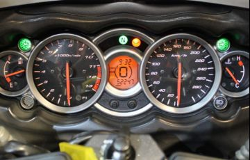 Suzuki Gsx 1300 R Hayabusa - Foto #5