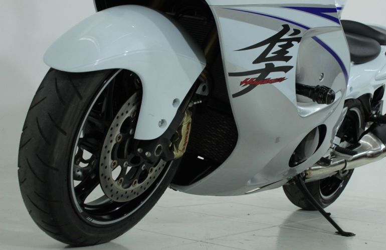 Suzuki Gsx 1300 Ra Hayabusa - Foto #5