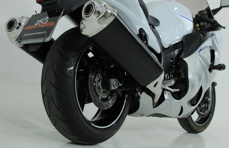 Suzuki Gsx 1300 Ra Hayabusa - Foto #6