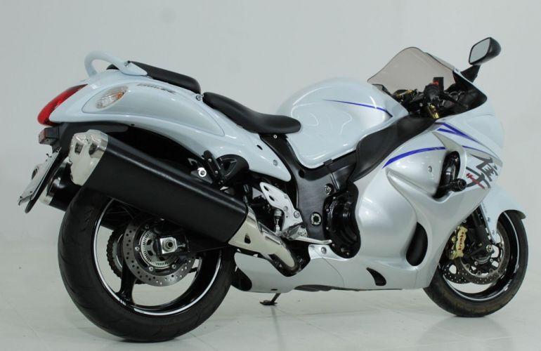 Suzuki Gsx 1300 Ra Hayabusa - Foto #8
