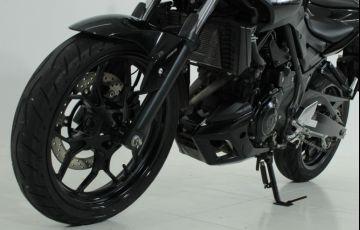 Yamaha MT 03 (ABS) - Foto #7