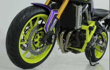 Yamaha MT 09 - Foto #5