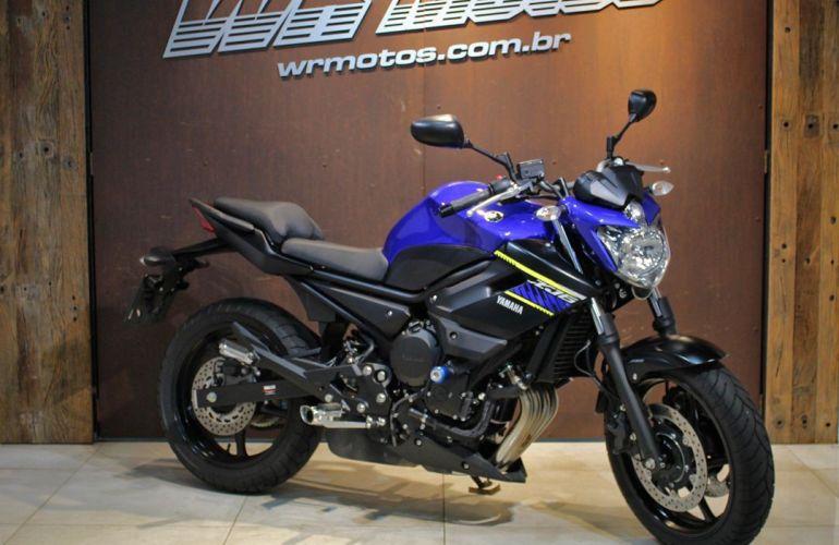 Yamaha Xj6 N Abs - Foto #3