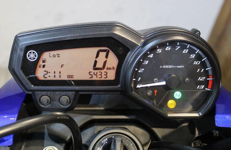 Yamaha Xj6 N Abs - Foto #5