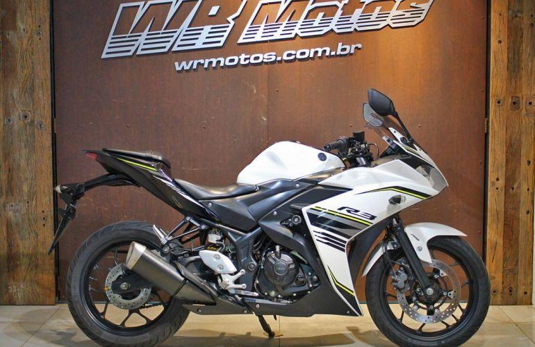 Yamaha YZF R3 (ABS) - Foto #1