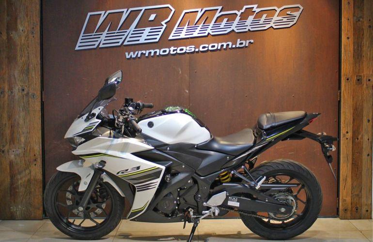 Yamaha YZF R3 (ABS) - Foto #2