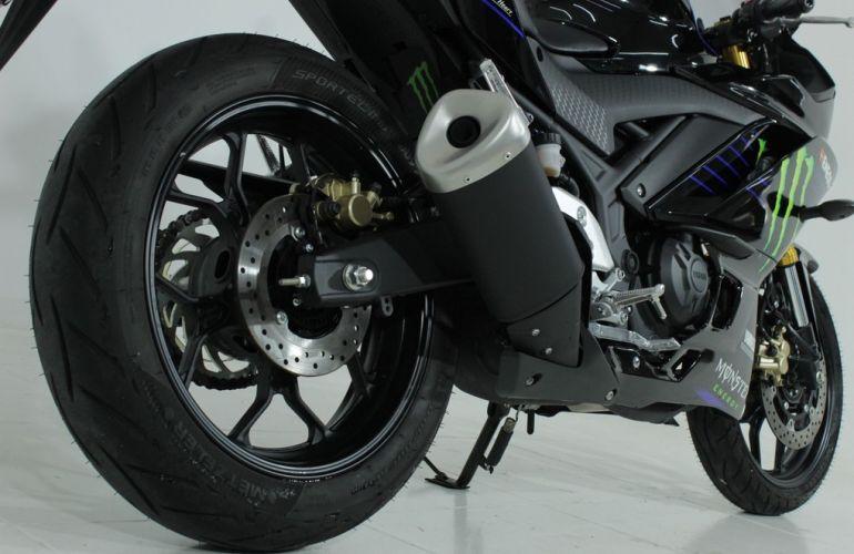 Yamaha YZF R3 (ABS) - Foto #6
