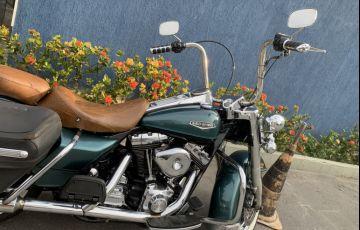 Harley-Davidson Custom Night Train - Foto #9