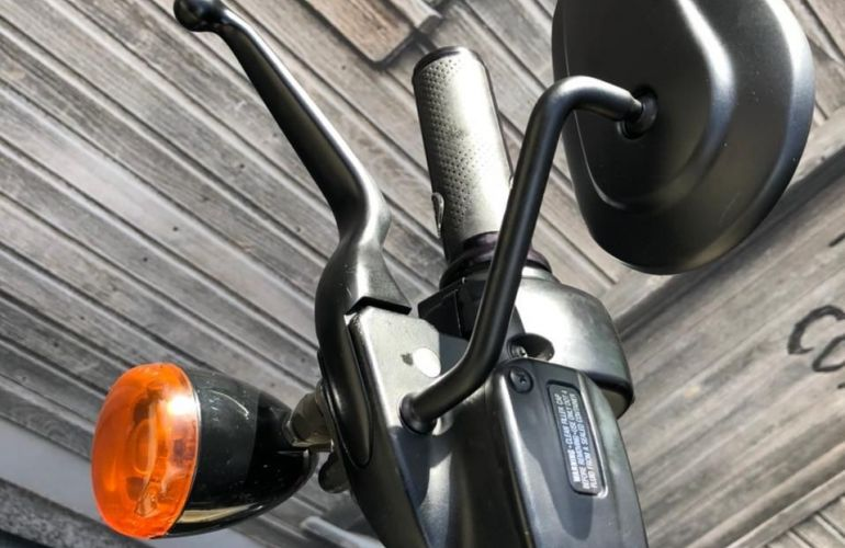 Harley-Davidson Softail Street Bob - Foto #5