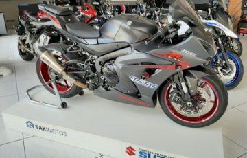 Suzuki Gsx R 1000 - Foto #3