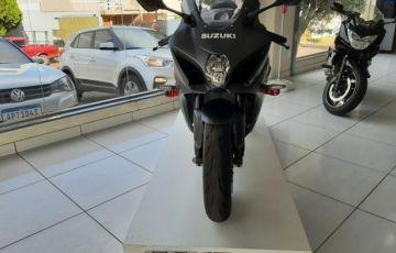 Suzuki Gsx R 1000 - Foto #4