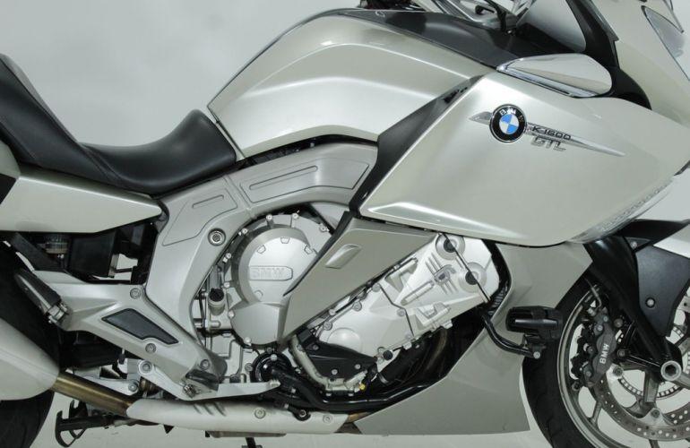 BMW K 1600 GTL - Foto #6