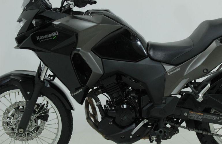 Kawasaki Versys-X 300 - Foto #3