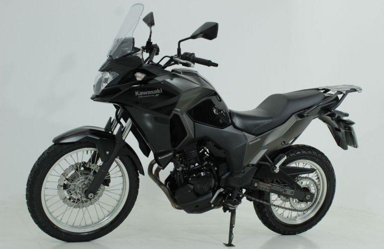 Kawasaki Versys-X 300 - Foto #5