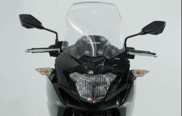 Kawasaki Versys-X 300 - Foto #7