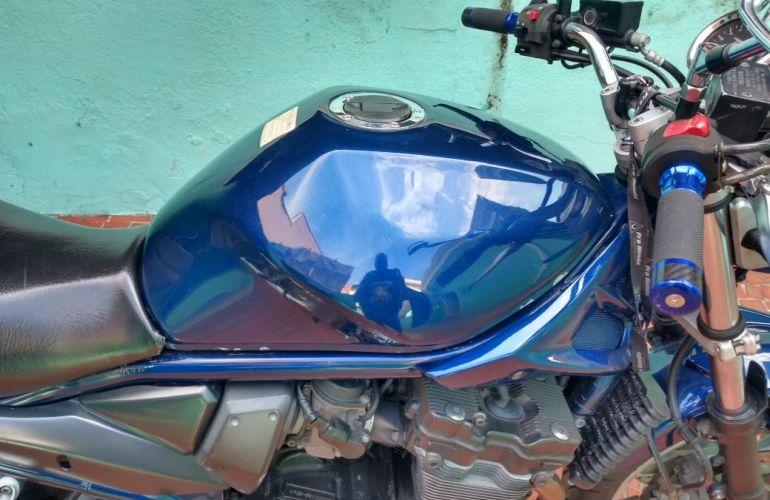 Suzuki Bandit N 1200 - Foto #6