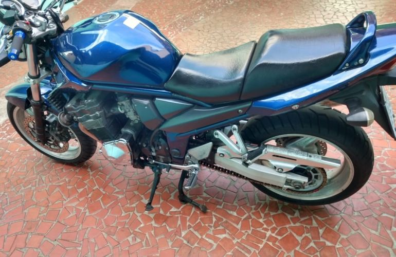 Suzuki Bandit N 1200 - Foto #10