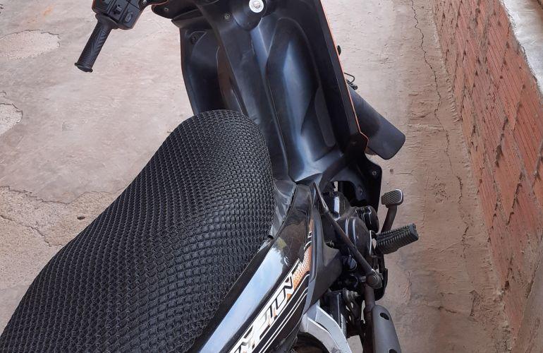 Yamaha Crypton 115 ED - Foto #3