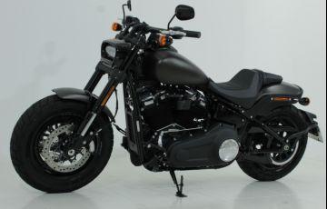 Harley-Davidson Softail Fat Bob 114 - Foto #7