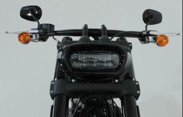 Harley-Davidson Softail Fat Bob 114 - Foto #10