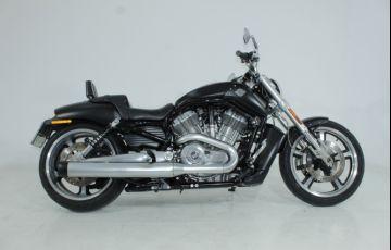 Harley-Davidson V Rod Muscle