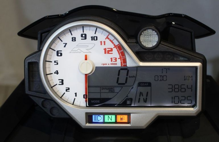 BMW S 1000 R - Foto #5