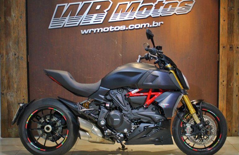 Ducati Diavel 1260 S - Foto #1