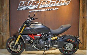 Ducati Diavel 1260 S - Foto #4
