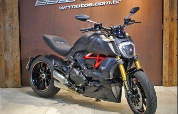 Ducati Diavel 1260 S - Foto #5