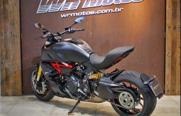 Ducati Diavel 1260 S - Foto #7