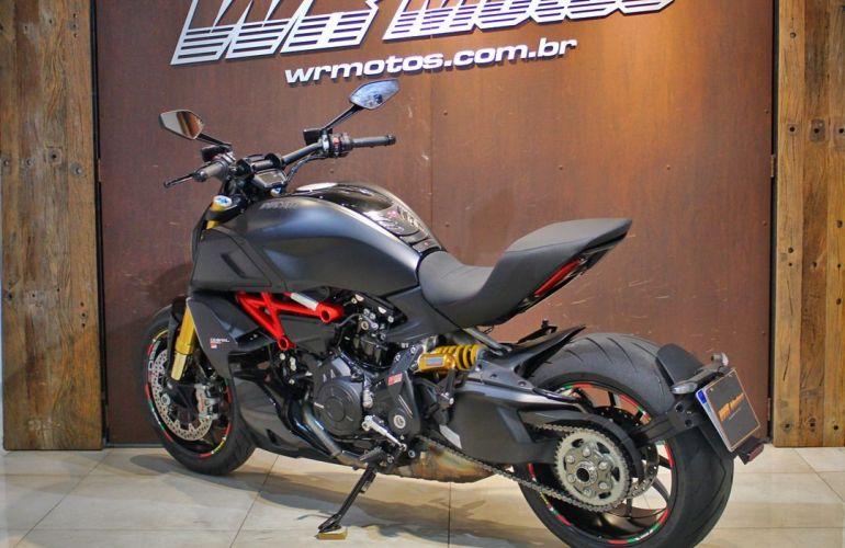Ducati Diavel 1260 S - Foto #8