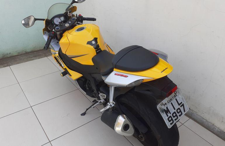 Suzuki Gsx R 1000 - Foto #6