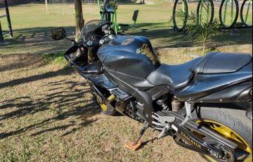 Yamaha YZF R1 - Foto #9