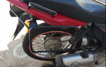 Honda Cg 125i Fan - Foto #3