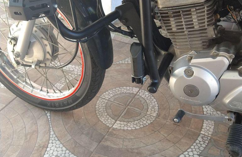 Honda Cg 125i Fan - Foto #4