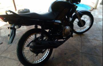 Yamaha Ybr 125 Factor Black Edition - Foto #3