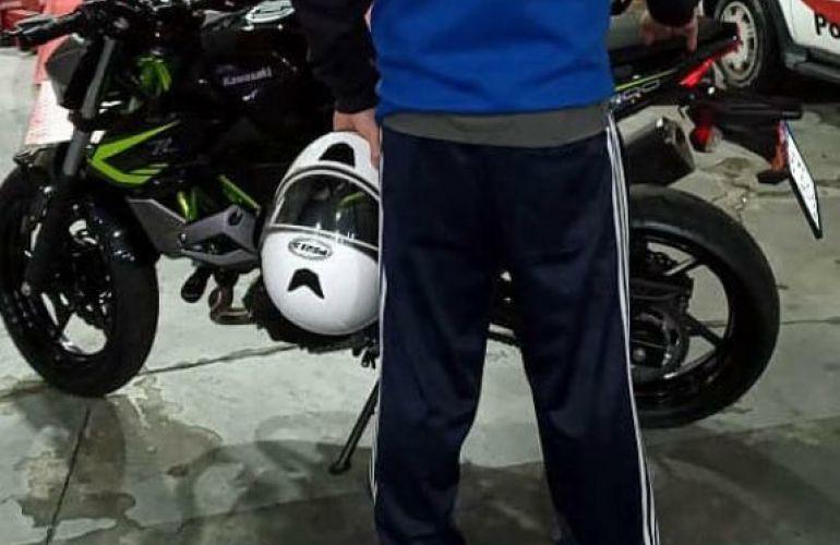 Kawasaki Z 650 (ABS) - Foto #2