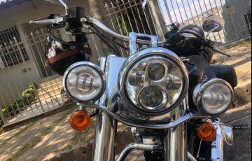 Harley-Davidson Softail De Luxe - Foto #2