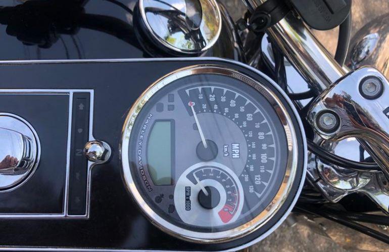 Harley-Davidson Softail De Luxe - Foto #8