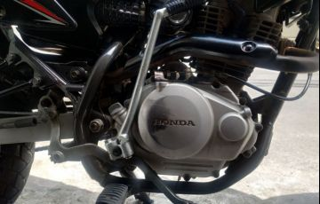 Honda Nxr 150 Bros KS - Foto #5