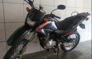 Honda Nxr 150 Bros KS - Foto #8