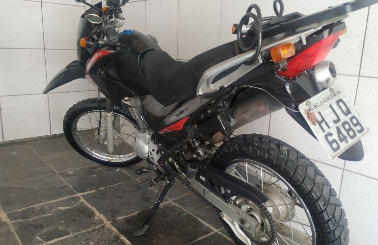 Honda Nxr 150 Bros KS - Foto #10