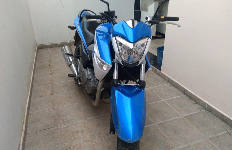 Suzuki Inazuma 250 - Foto #9