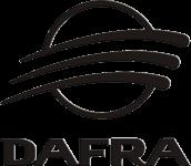 Logo Dafra
