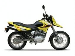 Dayun Dy 150 gy Explorer