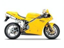 Ducati Superbike 998