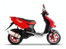 Garinni 125cc